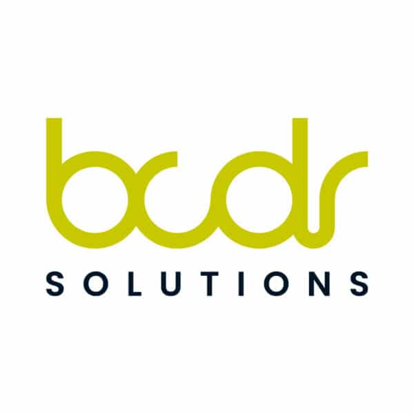BCDR Solutions logo at ALLOWLIST