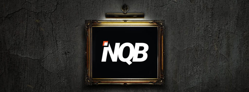 NQB Banner Logo at ALLOWLIST