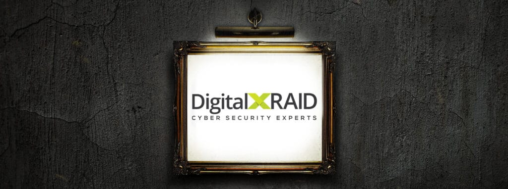 DigitalXRAID Spotlight Blog Banner at ALLOWLIST